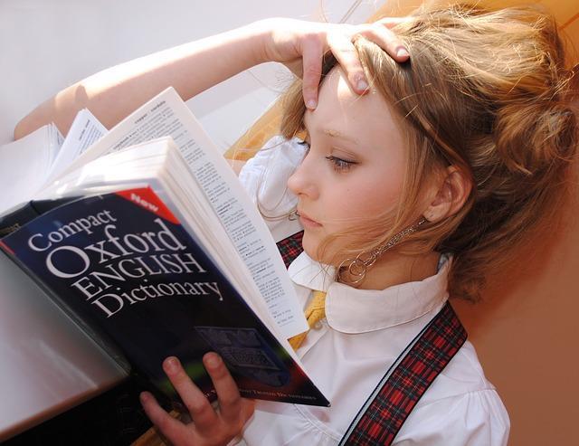 Kiedy posłać dziecko na kurs angielskiego?