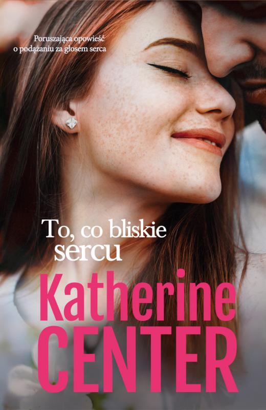 Nowa książka Katherine Center już 3 czerwca